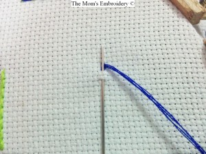 Outline Stitch